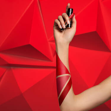 L'Absolu Rouge Ruby Cream Nouvelle Edition
