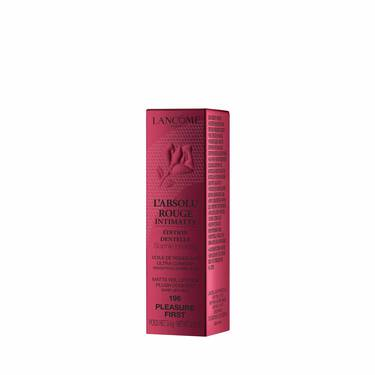 L'ABSOLU ROUGE INTIMATTE EDITION LIMITEE