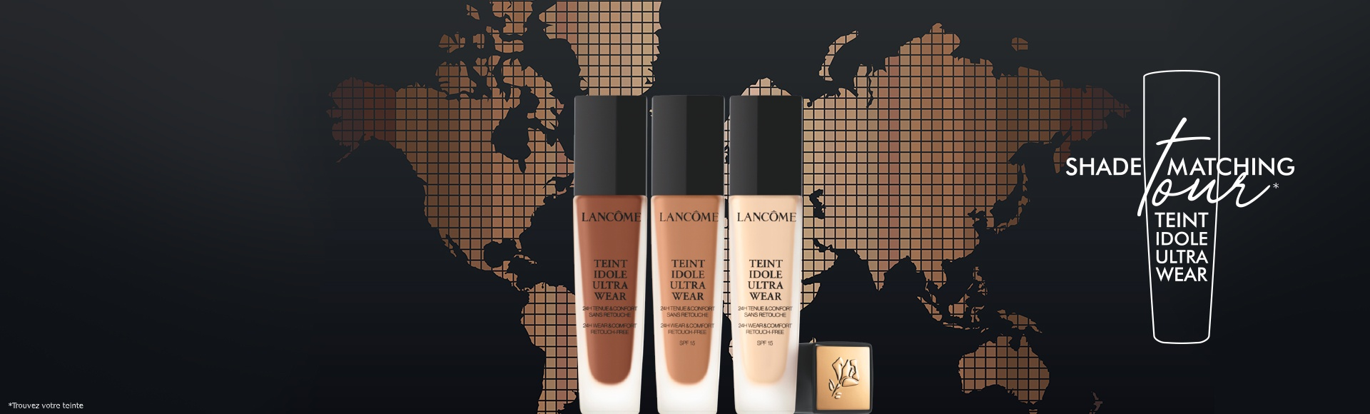 Foundation For Your Skin Type